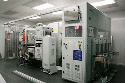 Keeping Semiconductor Manufacturers Operational: Introducing Our Parts Workshop... image