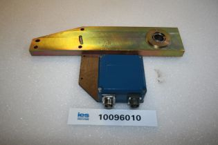 Linear Transducer + Plate