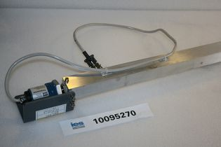 Linear Transducer Matched to 10095126