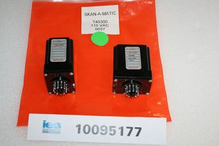 Scan,Amatic Relays
