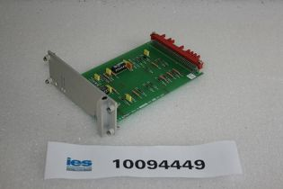 Source Magnet Control PCB