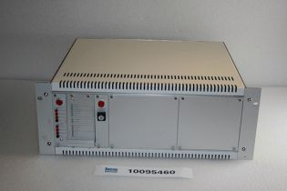 Spin Scan Interface Chassis