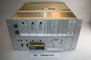 Target Vacuum Chassis