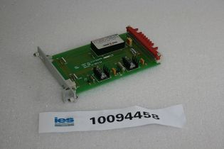 Wafer Arm Gripper Interface PCB