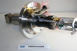 Wafer Arm Motor Drive Assy