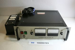 Constant Voltage Current Power Supply