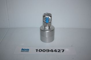 Iso Valve Model No.944A0PHPNCSTS