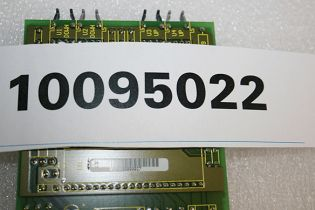 Power Supply Control PCB