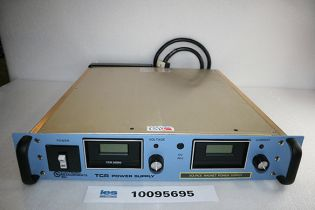 Source Magnet Power Supply