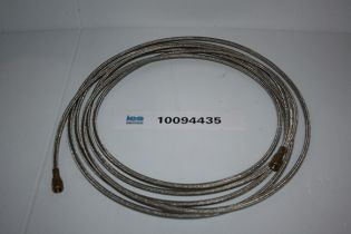 Helium Charge Line
