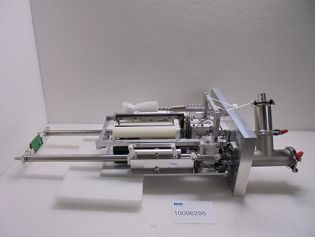 200mm Indexer