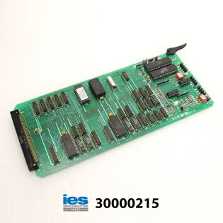 Scan System II PCB