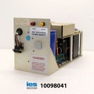Arc Discharge Power Supply