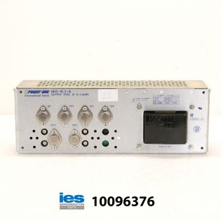 Bel Power Solutions Power Supply