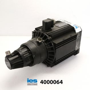 Indramat Scan Motor