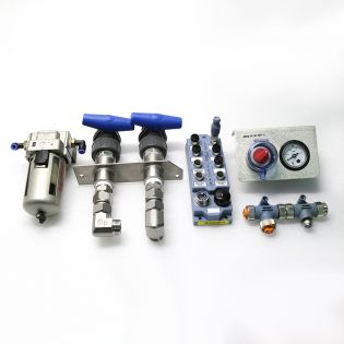 Manifold Attachments