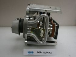 Dual Bellos Extraction Assy. - No Electrodes