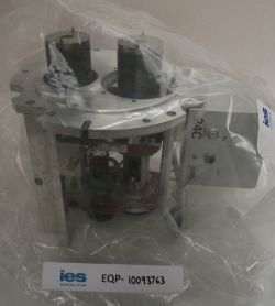 9500 Dual Bellows Extraction Assy.