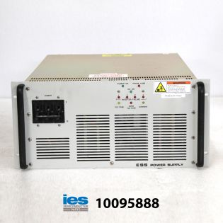 ESS Magnet Power Supply