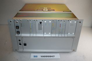 Wafer Loader Control Chassis 0090-91563